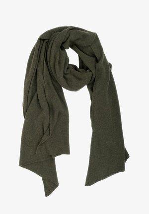 Sjal / Tørklæder - kaki
