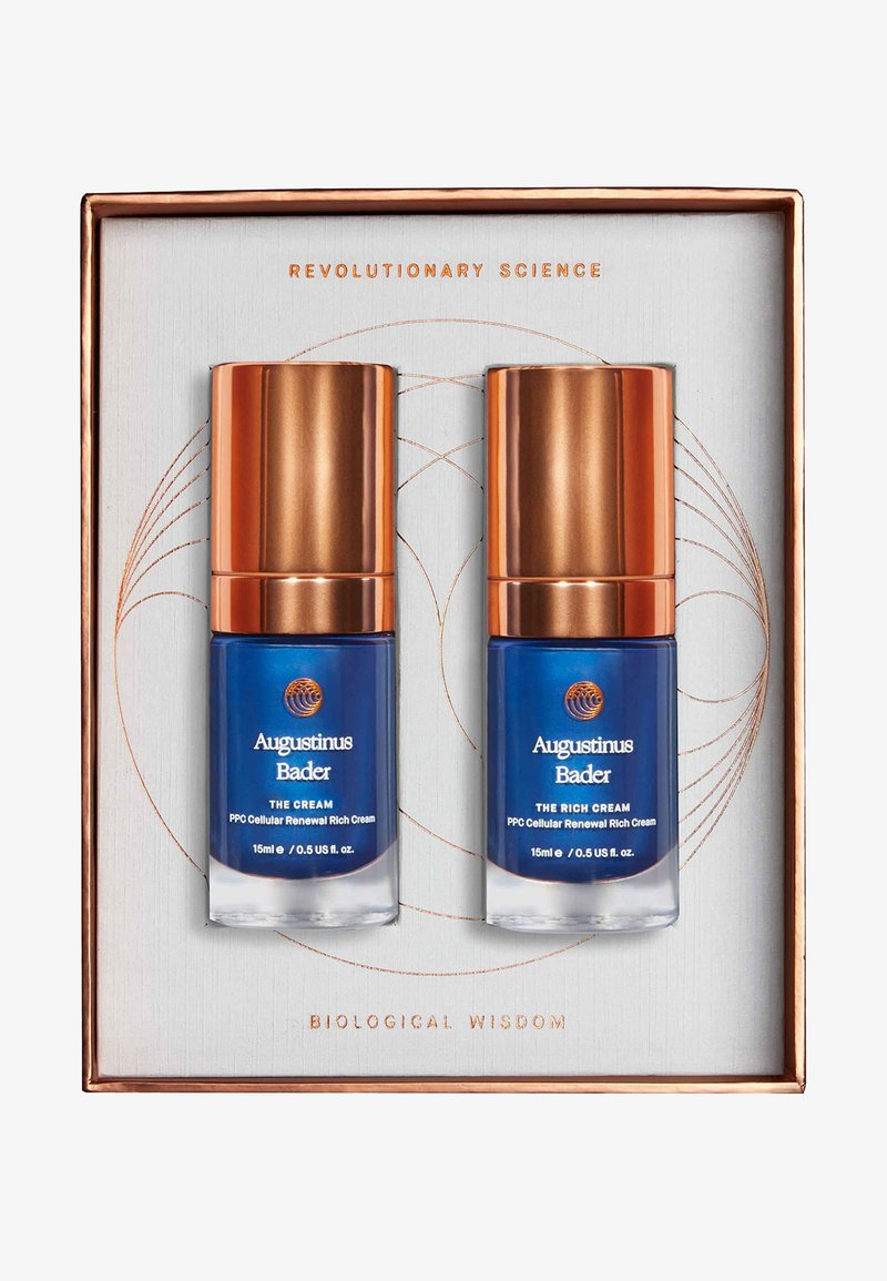 Augustinus Bader - DISCOVERY DUO  - Kit skincare - -