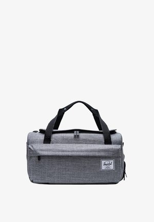 OUTFITTER  - Holdall - raven crosshatch