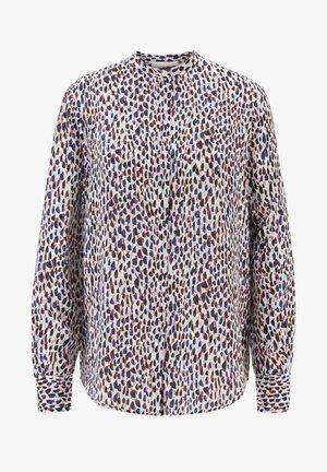 C_BEFELIZE - Button-down blouse - patterned