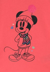 GAP - TODDLER GIRL DISNEY MINNIE MOUSE  - Long sleeved top - pink - 2