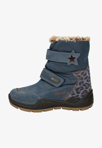 Primigi - Winter boots - azzurro/jeans - 0