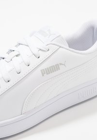 Puma - SMASH  - Baskets basses - white - 5
