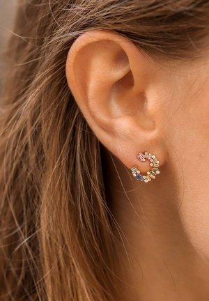 CARACOLA - Earrings - oro