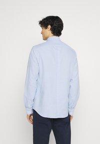 Ben Sherman - SIGNATURE OXFORD  - Shirt - blue shadow - 2