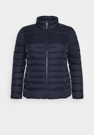 CARTAHOE QUILTED JACKET - Vinterjakke - night sky