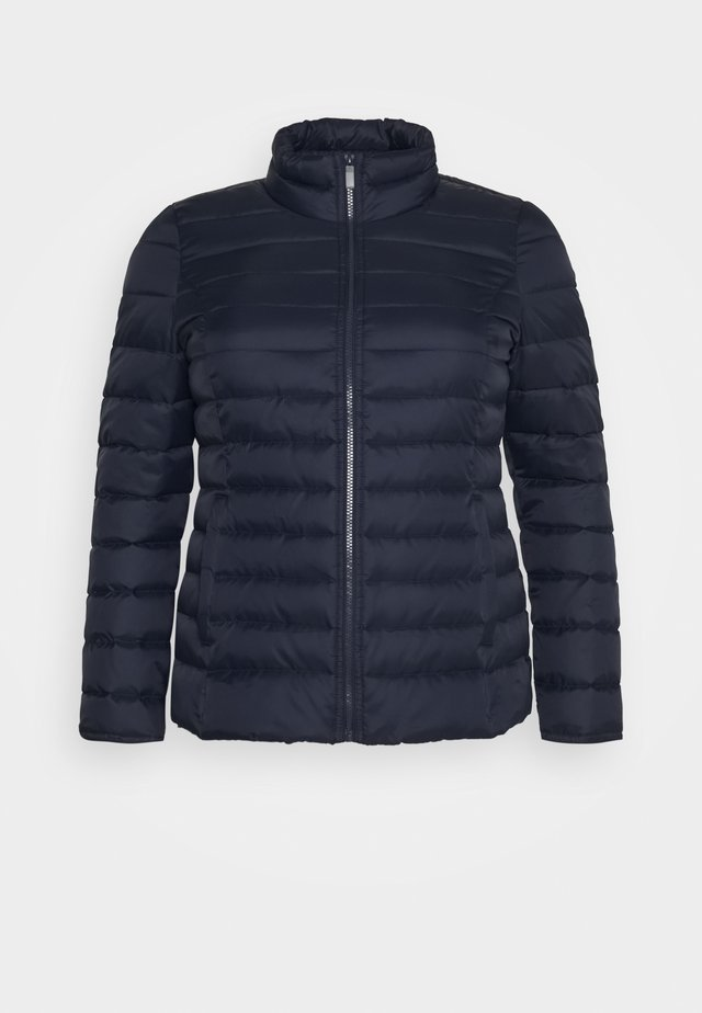 CARTAHOE QUILTED JACKET - Giacca invernale - night sky