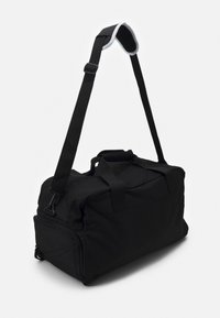 Jordan - JAN AIR TRAIN DUFFLE BAG - Bolsa de deporte - black - 1