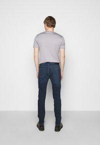 HUGO - Slim fit jeans - medium blue - 2