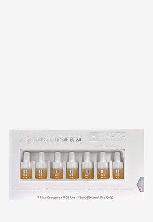 BRIGHTENING INTENSIF ELIXIR - Kit skincare - neutral
