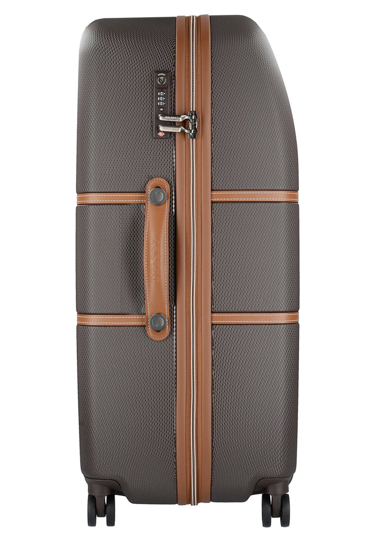 Delsey CHATELET - Trolley - brown/braun - Herrentaschen bU7aQ