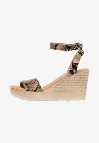 Eva Lopez - High heeled sandals - 702 - 1