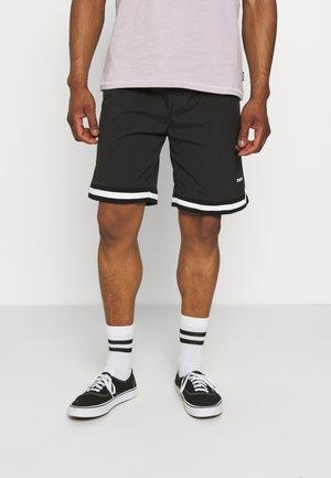 TAPED BASKETBALL - Shorts - black