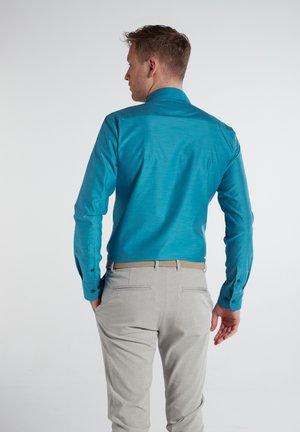 Formal shirt - türkis