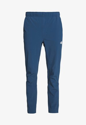TECH PANT - Pantaloni sportivi - blue wing teal