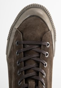 AllSaints - DUMONT - High-top trainers - taupe - 4