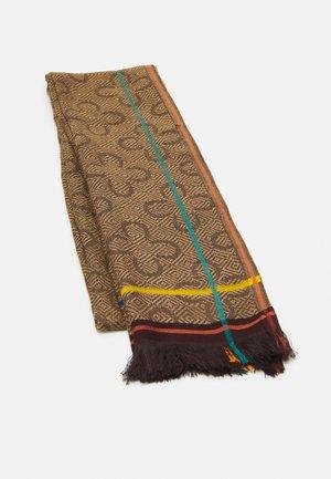 SIGNATURE - Sjal / Tørklæder - camel