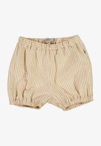 Wheat - OLLY - Shorts - taffy stripe - 0