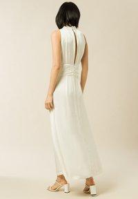 IVY & OAK - DELIA - Maxi dress - snow white - 2