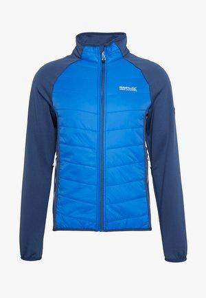 BESTLA HYBRID - Outdoorjacke - dark blue