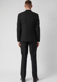 Bläck - NEPTUNE  - Suit jacket - black - 2