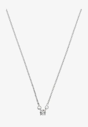 KETTE AVA - Necklace - silberfarben poliert