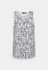 Only & Sons - ONSADRIEL LIFE TANK - Top - white - 5