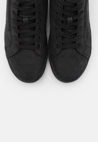 Esprit - GRANADA - Sneakers high - black - 5