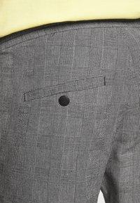 DRYKORN - JEGER - Kalhoty - grey - 4