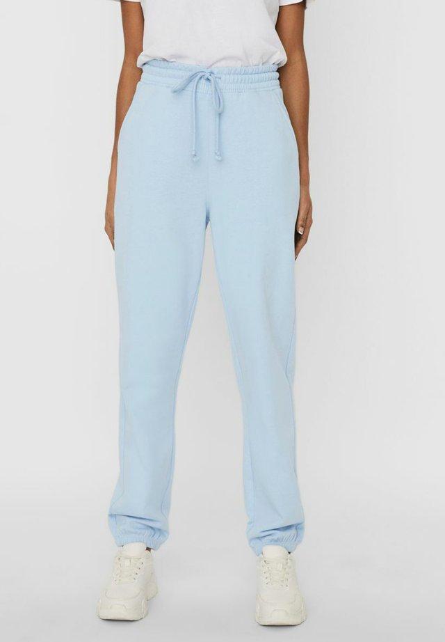 Træningsbukser - cashmere blue