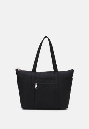 TOTE BAG - Tote bag - black