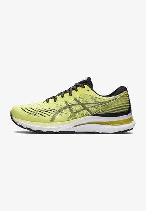 GEL-KAYANO 28 - Stabilty running shoes - glow yellow/white
