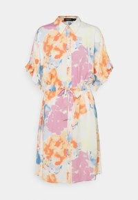 Soaked in Luxury - SAPHIRA DRESS - Paitamekko - watercolor - 0