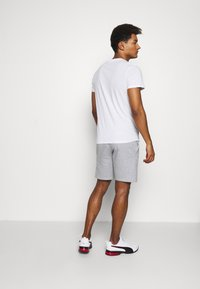 Tommy Hilfiger - SHORTS - Sports shorts - grey