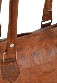 Gusti Leder - Handbag - brown - 6