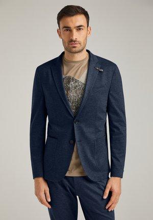 SEBA - Suit jacket - night sky