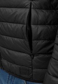 Blend - NILS - Winter jacket - black - 3
