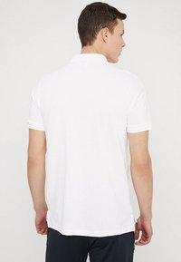 Ellesse - MONTURA - Polo shirt - white - 2