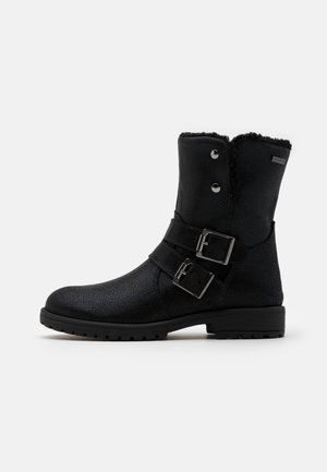 GALAXY - Winter boots - schwarz