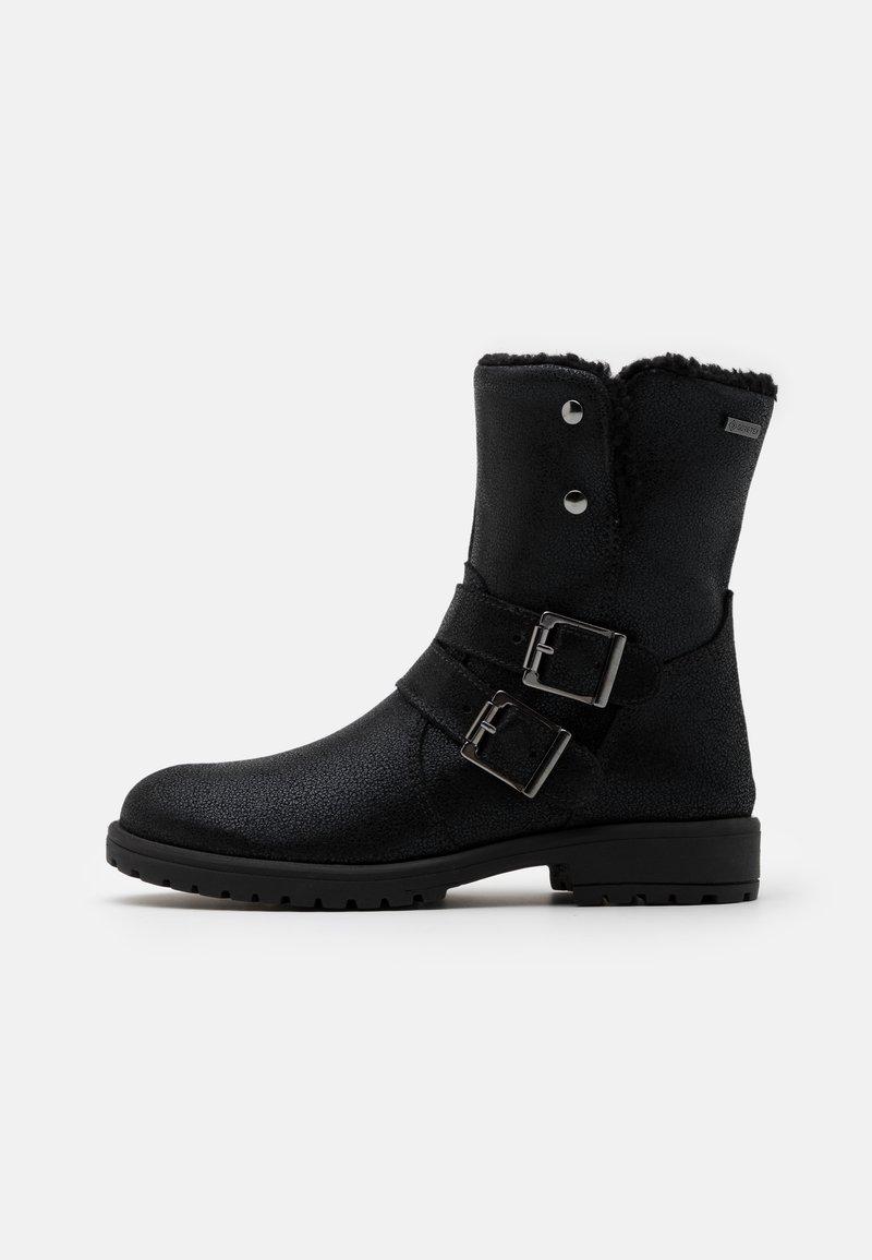 Superfit - GALAXY - Winter boots - schwarz