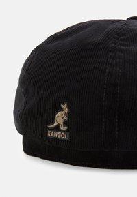 Kangol - HAWKER - Chapeau - black - 3