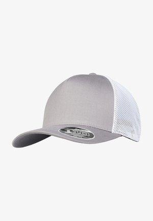 Cap - grey/white