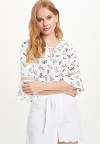 DeFacto - Blouse - white - 2