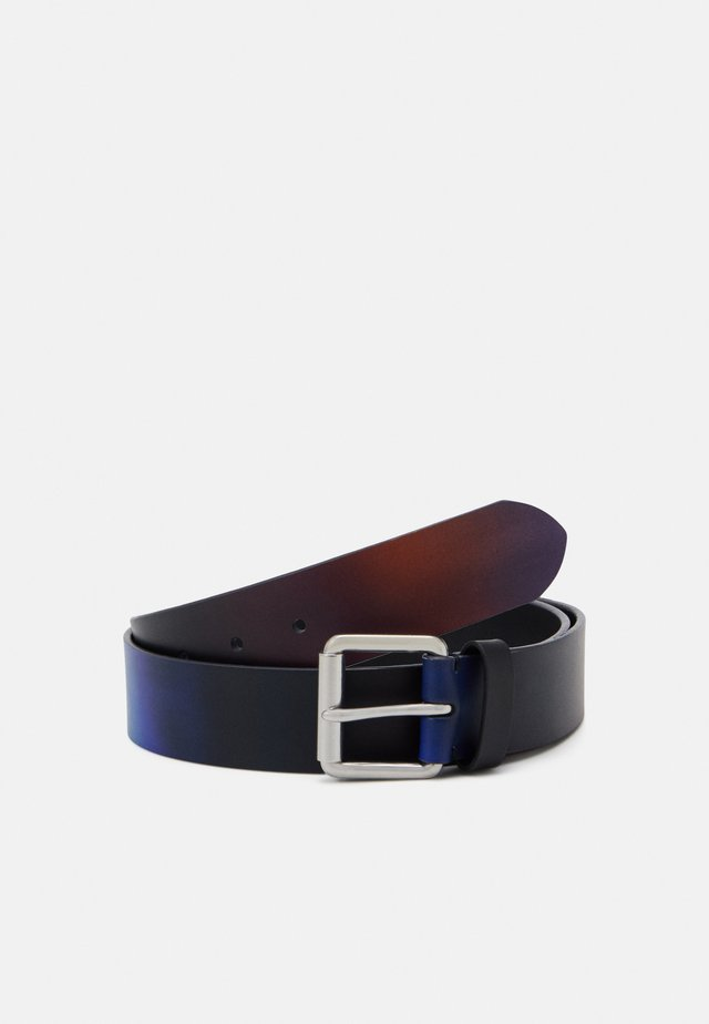 MEN BELT GRADIENT - Skärp - multi-coloured