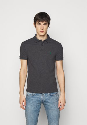 BASIC - Polo - barclay heather