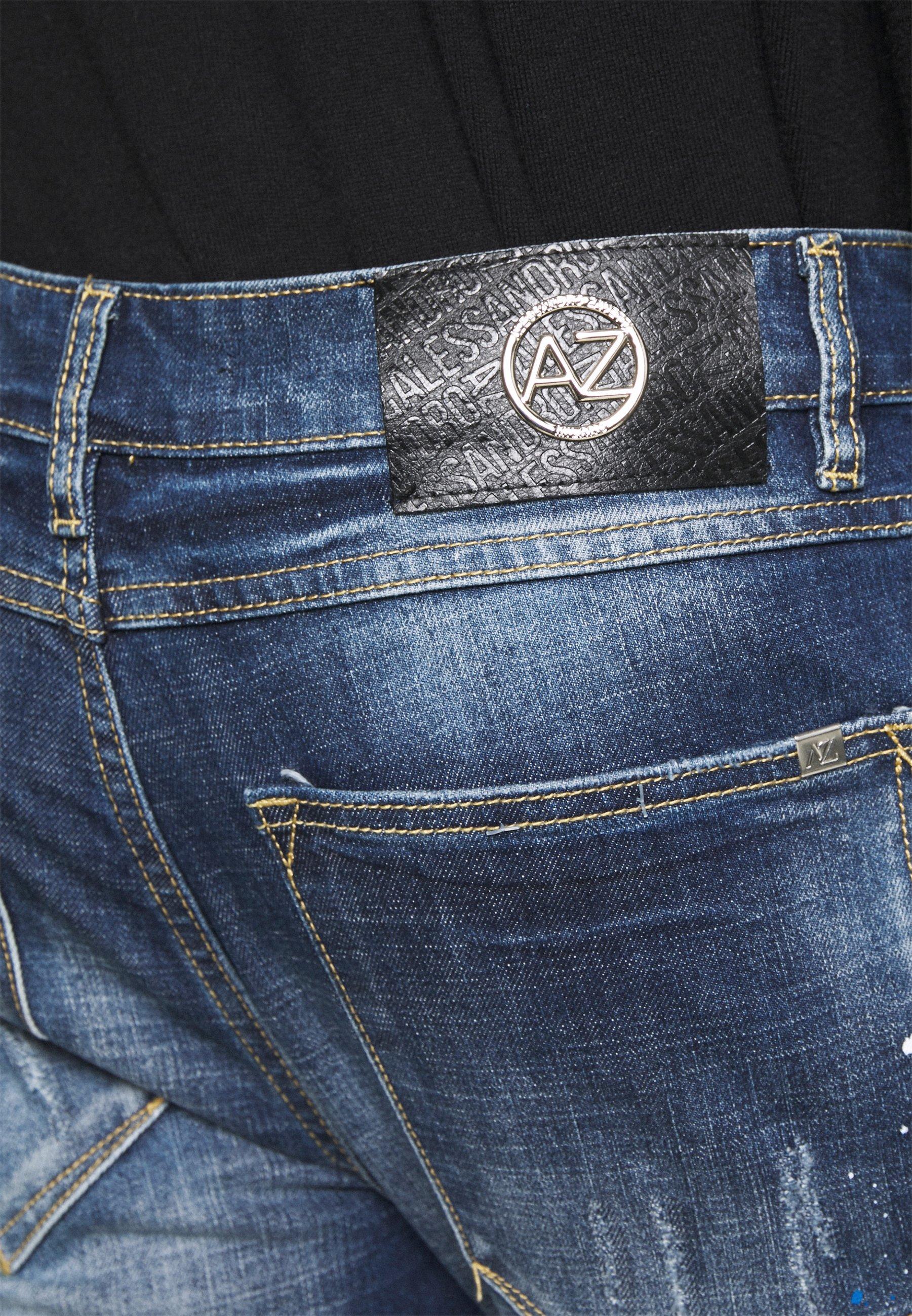 Men ICARDI - Slim fit jeans