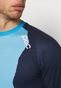 POC - ESSENTIAL ENDURO LIGHT - T-shirt print - multi-coloured - 5
