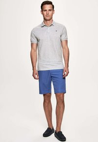Hackett London - Polo - light grey - 1