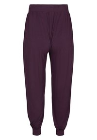 Zizzi - Trainingsbroek - purple - 5