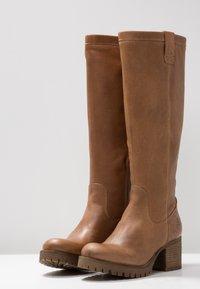 Bullboxer - Boots - caramello - 4